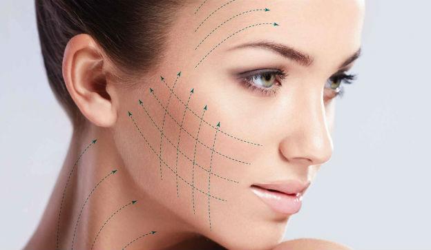 Tratamiento Antiedad Rejuvenecimiento facial