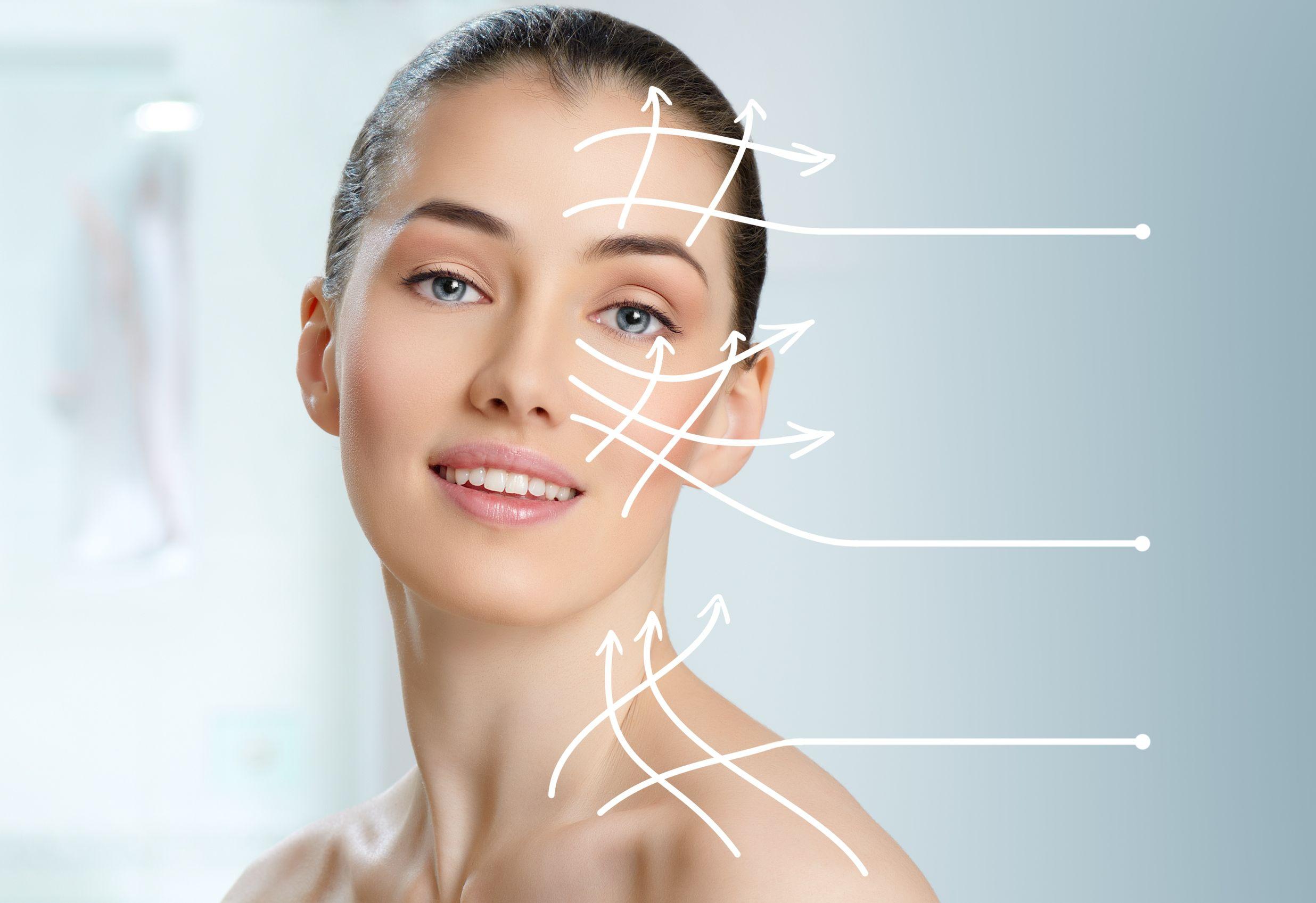 Hilos Tensores - Rejuvenecimiento Facial Sin Cirugía- Meisar