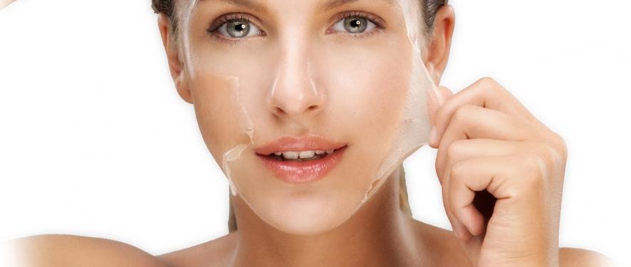 Peeling Facial - Quitar Manchas - Disminuir Acne - Meisar
