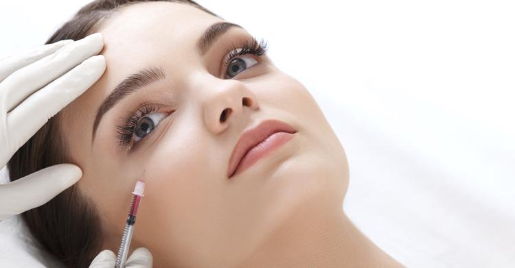 Rejuvenecimiento facial con plasma rico en plaquetas - Meisar