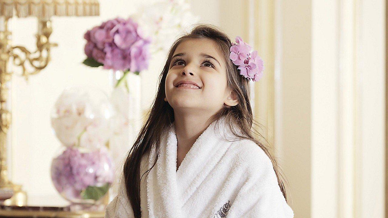 Spa Para Niñas : Relajación y diversión para tus hijos en MEISAR