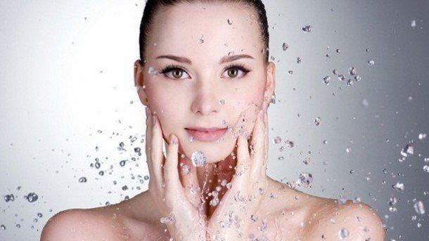 Tratamiento de Hidratacion Facial