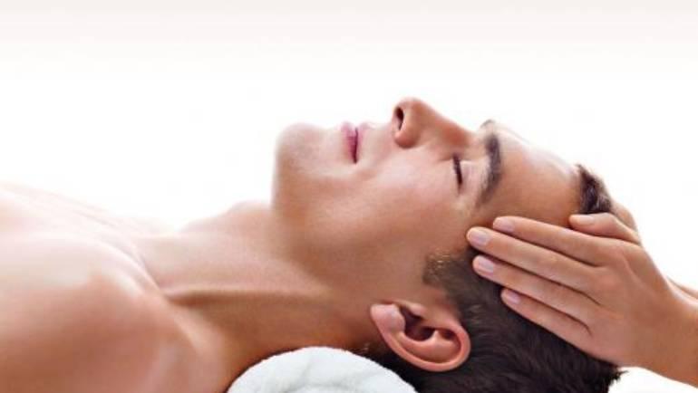 Tratamiento Desestresante y Desintoxicante (Hombres)