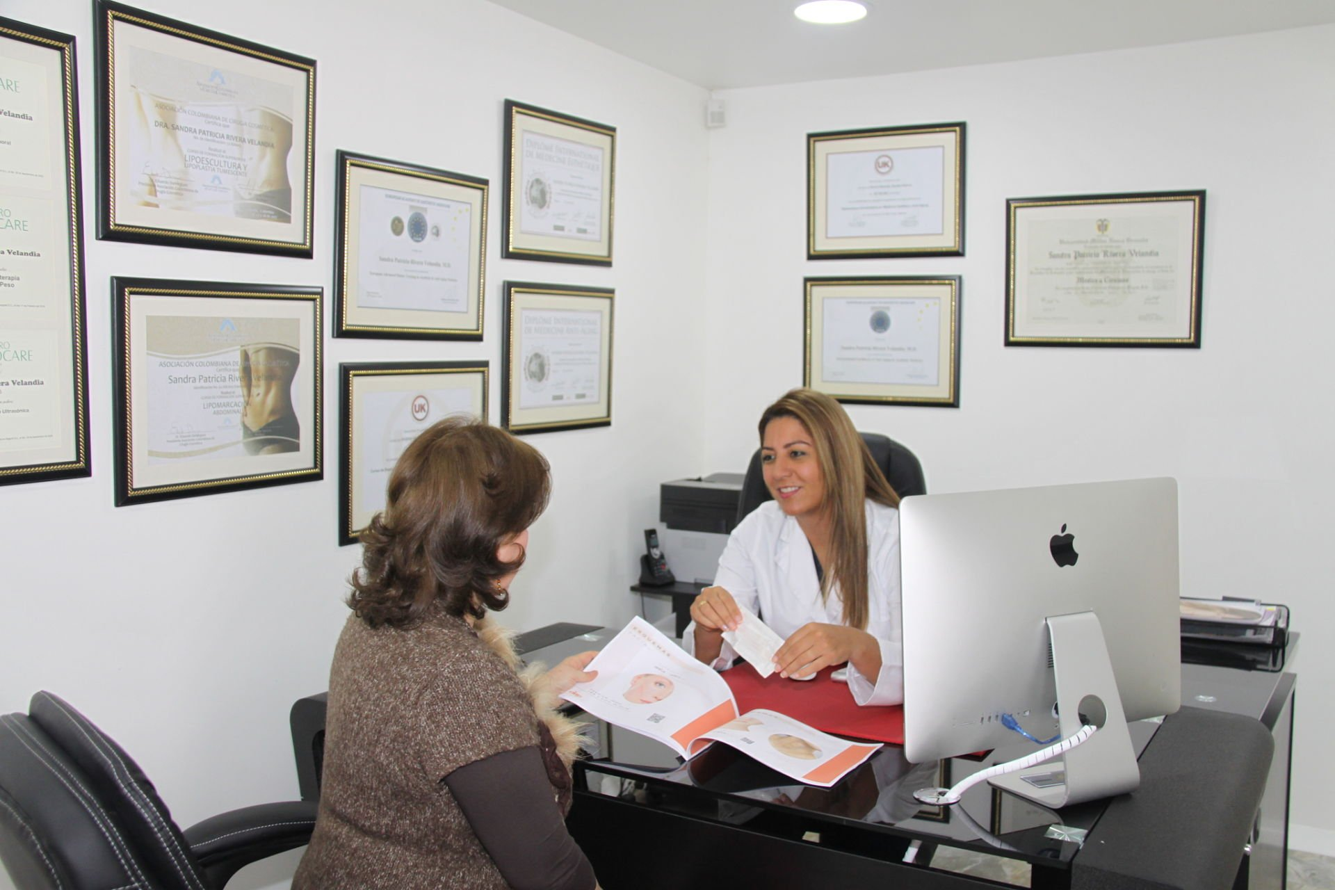 Nosotros: MEISAR - Centro de Medicina Estética Integral
